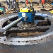 Active Engineering flange facer photo