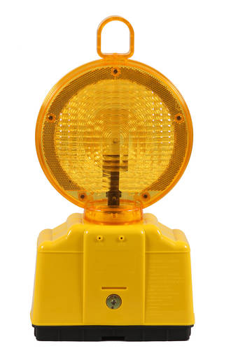 LED Hazard Lamp