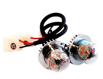 Undercover LED Lighting System