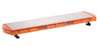 LED High Intensity Light Bar - Highway Supreme