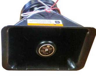 PA-300AS Emergency Siren 100W Speaker