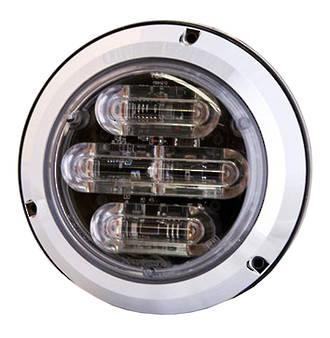 PAR-36 LED Strobe Lighthead