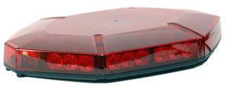 LED Falcon Minibar, Red