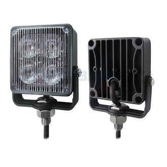 SQ4 Ultra Bright 4 LED Strobe Lighthead