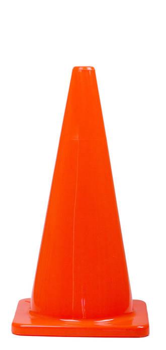 700mm Non-reflectorised Cone