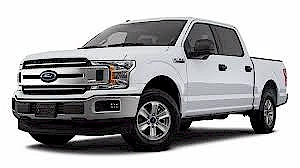 The Ford F150 Pickup