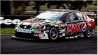 Greg Murphy V8 Holden