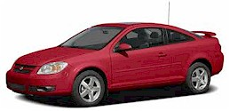 The Chevrolet Cobalt