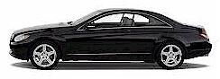 The Cadillac CT6