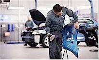 Volvo Repair Image