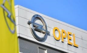 Opel HQ Germany