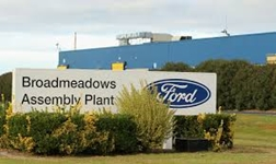 Broadmeadows Assembly Plant
