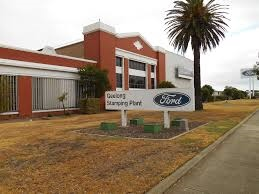 Geelong Plant
