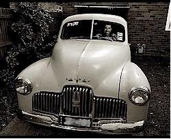 The Holden FX #2