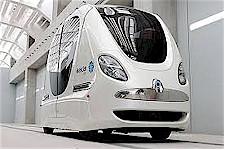 A Driverless Car