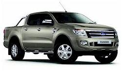 The Ford Ranger