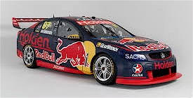Holden Racing