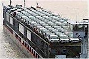 Vehicle Imports