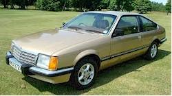 1978 Vauxhall Royale