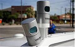 The LiDAR Sensor