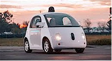 A Google Car
