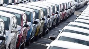 Small Car Sales