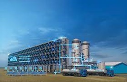 Synthetic Fuel Plant