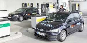 Bosch Renewable Fuels