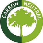 Carbon Neutral Icon