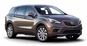 The Buick Envision