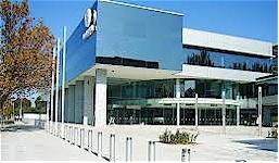 Holden Headquarters