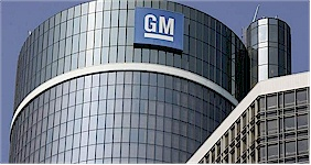 Chevrolet European Headquarters