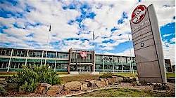 Holden's Port Elizabeth Plant
