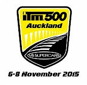 The ITM 500 Auckland