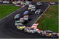 Pukekohe Race Track