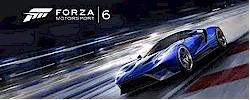 Forza 6 Xbox
