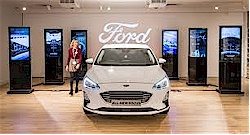 Ford Online UK