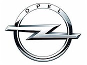 The Opel Badge