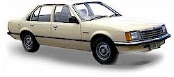 1978 Commodore