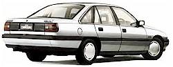 1988 VN Commodore