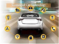 Internet Connected Vehicle