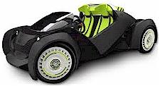 3D Automotive