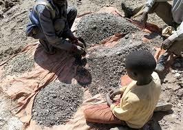 Cobalt Mine
