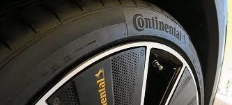 Self Managing Tyre Image