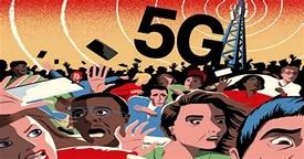 5G - good & bad