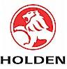 1994 Holden Badge
