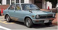 The 1975 Holden Gemini