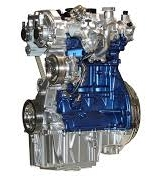 The Ford EcoBoost Engine