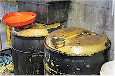 Fluid Drums