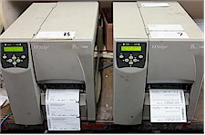 The Ticket Printers
